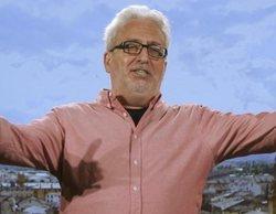 Leo Harlem, nuevo presentador de 'El paisano' en TVE en su quinta temporada