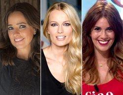 Carmen Alcayde, Renata Zanchi y Cristina Plaza fichan por 'Zapeando' en su nueva temporada