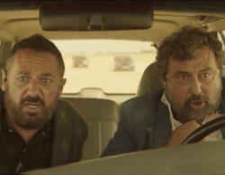 Antena 3 presenta sus series para la temporada 2020/21: de 'Los hombres de Paco' a 'Alba'