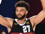 ABC se dispara con el ajustado partido de la NBA entre los Jazz y los Nuggets