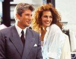 """""""Pretty Woman"""" lidera la noche en Telecinco (14,1%) frente a 'Lazos de sangre' (10,3%)"""