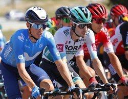 El Tour de Francia sigue triunfando en Teledeporte (5,4%) y 'Fugitiva' sigue en lo más alto de Nova (3,4%)