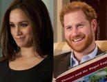 Meghan Markle y el príncipe Harry firman un acuerdo de desarrollo con Netflix