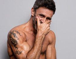 Alonso Caparrós se abre cuenta en la red erótica OnlyFans desde 'Sálvame'
