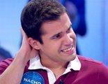 """El inesperado gran giro de 'Pasapalabra': Nacho, eliminado en """"La silla azul"""""""