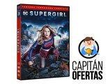 Las mejores ofertas en merchandising, DVD y tecnología: 'Gran hotel', 'Supergirl'