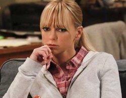 Anna Faris abandona la serie 'Mom' tras siete temporadas
