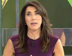 Paz Padilla se reincorpora a 'Sálvame' como presentadora el 9 de septiembre