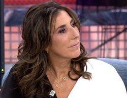 'Sábado deluxe' se dispara a un 21,5% con la entrevista a Paz Padilla