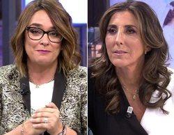 La emotiva carta de Toñi Moreno a Paz Padilla tras su entrevista en 'Sábado deluxe'