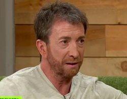 """Pablo Motos recuerda su """"desagradable"""" entrevista con Abascal: """"Me amenazaron e insultaron los de Vox"""""""