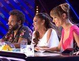 'Idol Kids' se estrena líder con un gran 17,9% y 'Mujer' resiste con un 15,5%