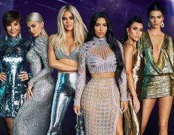 Las Kardashian anuncian el final de su reality tras 14 años de emisión