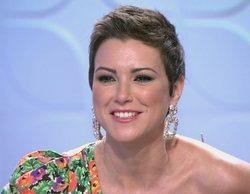 María Jesús Ruiz se incorpora a 'Mujeres y Hombres y Viceversa' como colaboradora