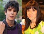 Javier Calvo y Leonor Martín, Fer y Cova, estarán en 'FoQ: El reencuentro'