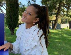 Eurovisión Junior 2020: Soleá, hija del Farru, representará a España