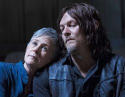 AMC cancela 'The Walking Dead' tras 11 temporadas y encarga un spin-off de Daryl y Carol