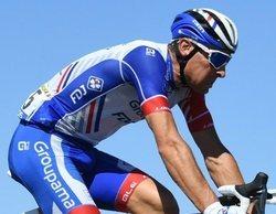 'Fugitiva' lidera una noche más, mientras que el Tour de Francia sigue brillando en la tarde