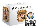 Las mejores ofertas en merchandising, DVD y tecnología: 'Juego de Tronos', 'Friends'