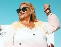 Carmina Barrios se une a Nuria Roca y Esty Quesada en la segunda temporada de 'Road Trip'