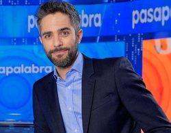 Roberto Leal vuelve a 'Pasapalabra' tras superar el coronavirus