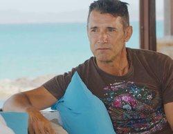 Jesús Vázquez comparte cómo tuvo que mentir a su madre por el caso Arny para que muriera en paz