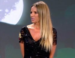 """Marta López vuelve a 'Sábado deluxe': """"Di falso positivo, jamás he tenido Covid"""""""