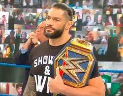 'Friday Night SmackDown' mantiene su dominio frente al especial del 11S de ABC