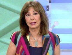 """Ana Rosa Quintana, criticada por comparar el posible acuerdo de Gobierno y Bildu con """"una bacteria tóxica"""""""
