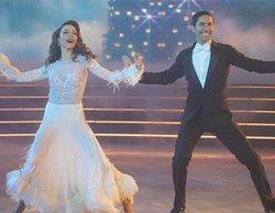 'Dancing With the Stars' estrena su nueva edición liderando la noche en ABC