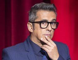 Andreu Buenafuente recibe el Premio Nacional de Televisión 2020