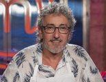 'MasterChef Celebrity 5': David Fernández, primer aspirante eliminado