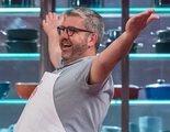 'MasterChef Celebrity' arrasa en el estreno de su quinta edición (24,3%) y 'Mujer' resiste en Antena 3 (17,6%)
