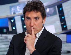 Manel Fuentes solo presentará dos entregas de 'Pasapalabra', que ya tienen fecha de emisión