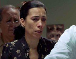 'Amar es para siempre' estrena la temporada 9 con la trágica muerte de uno de sus protagonistas