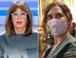 Ana Rosa Quintana atiza por sorpresa a Isabel Díaz Ayuso por su gestión de la pandemia