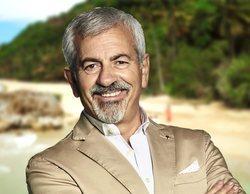 Carlos Sobera sustituye a Sandra Barneda en 'El debate de las tentaciones'