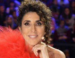 Paz Padilla se reincorpora a las grabaciones de 'Got Talent España', que grabará su recta final por el Covid