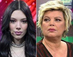 Los demoledores audios de Alejandra Rubio que 'Sálvame' ha emitido y han indignado a Terelu Campos