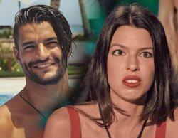 Los solteros de 'La isla de las tentaciones 2': Andrea Gasca y Matías ('Pekín Express') regresan a televisión