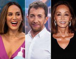 El motivo por el que Pablo Motos y Tamara Falcó han pedido perdón a Isabel Preysler en 'El hormiguero'