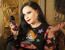 Alaska, nueva presentadora de 'Cine de barrio' en sustitución de Concha Velasco