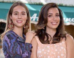 Atresplayer Premium prepara '#Luimelia 77' con la historia de Amelia y Luisita en 'Amar es para siempre'