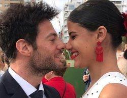 Alessandro Livi ('GH 12+1') y Patricia Guimeras, el secreto que se guarda 'La isla de las tentaciones 2'