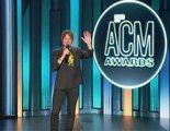'2020 Country Music of Country Music Awards' lidera ampliamente la noche en CBS