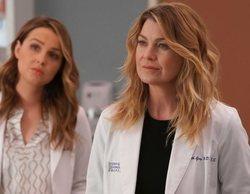 'Anatomía de Grey' estrena su 17ª temporada el 12 de noviembre de 2020