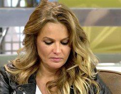 """Marta López, contra sus compañeros de 'Sálvame': """"Les importó tres pepinos si estaba mal"""""""