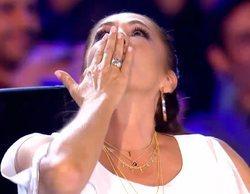 Isabel Pantoja rompe a llorar en 'Idol Kids' por Rocío Jurado y recuerda cuando conoció a Michael Jackson