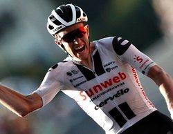 El Tour de Francia (5,9%) arrebata el liderazgo a 'Fugitiva', que firma un 3,7% en Nova