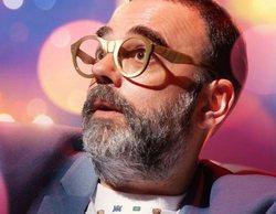 Bob Pop contará su vida en 'Maricón perdido', la nueva serie de TNT producida por Berto Romero